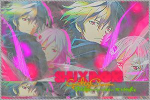 Guilty Crown - OUT by CrazyAdicctionForYou
