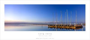 Long Jetty, Central Coast, NSW by MattLauder