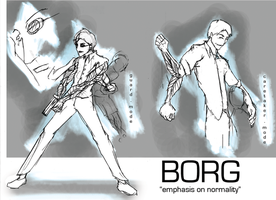 borg design by Travis-Small