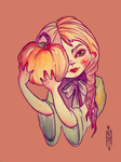 Pumpkin by Maranvee