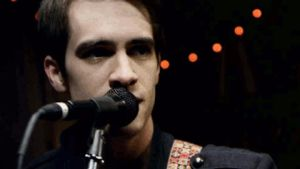 Brendon Urie hey what's that? by Armadeo