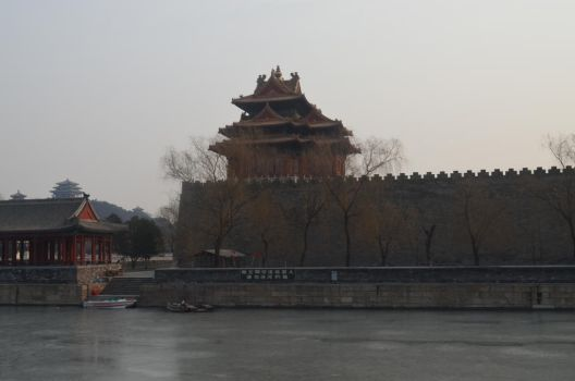 Beijing,imperial palace by 1tututu3