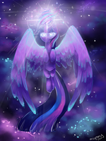 eternal power by mapony240