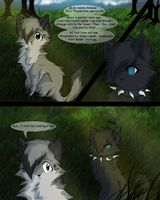 RevengeShipping Page 1 by Sitavara