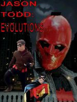 Red Hood: Evolutions by Cadmus130