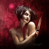 Occult Ritual by vampirekingdom