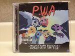 PWA - Straight Outta Ponyville Album Case by Gutterfly-Da-Gangsta