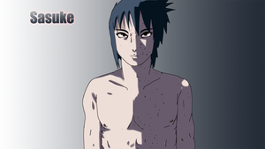 Sasuke Attempt 02 by Johny-Kun