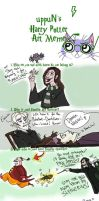 HP Meme of Doom by Dendraica