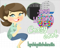 Crazy cool by ~chiquitahelencita by ChiquitaHelencita