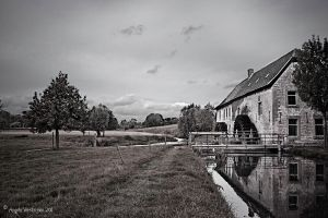 watermill by nomad666