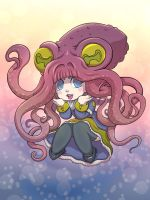 Octopus by mogstomp