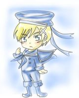 APH_Norway by Cleachan