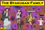 The Byakugan Family by JP700