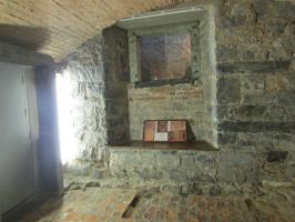 old fashioned fire place by cms-star