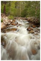 Galena Creek by madrush08