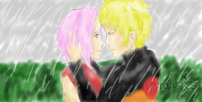 if i fell in love  with you by narusakurocks