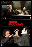 Shooting of Dark Shadows by RetardMessiah