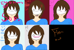 The Emotions Of A Sob by Sobbie-Chan