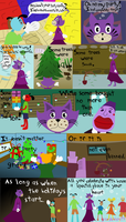 Toontown Winter by Gardevouir