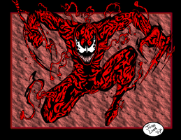 Carnage by JohntheSilver