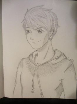 My name is Jack Frost by Naomi-Bee