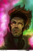 gambit by chrono-contract