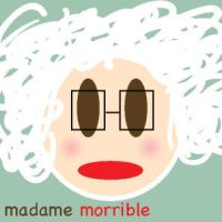 Mme. Morrible by frequentlydistracted