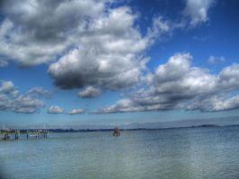 Afternoon On The Bay by jim88bro