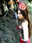 Kai Hime by Zettai-Cosplay