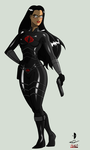 Baroness by Dualmask