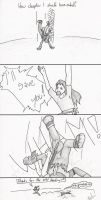 Extra how it should have ended by DaftVirus