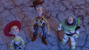Toy Story 3 by evildarklxs