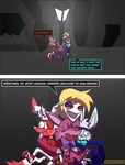 Mulligrubs-OCT: Audition Page 5 by TheGunheart