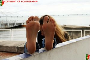 Areana, Thoughts 6 by Footografo