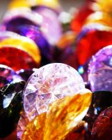 Gemstones by Helen-Carter