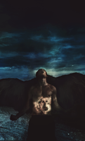 Dying Angel v2 by tomer666