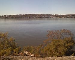 Looking across the Hudson by niggyd