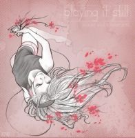 playing it still by enmi