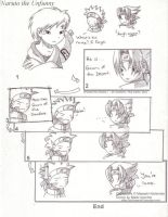 Naruto the Unfunny by MilesTailsPrower-007