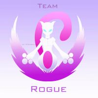 Team Rogue by ECrystalica