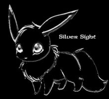 Silver Sight Cover by FableWing