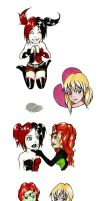Harl and Red by i-support-umbrellas