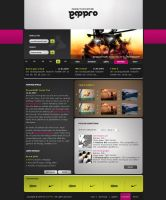 W.I.P ECP by ECP-Pro by designerscouch