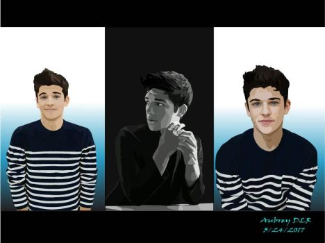 Sean O'Donnell by 9018Masterchic
