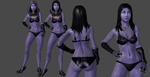 Tali Romance (New) DL by TheRaiderInside