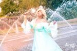 Rosalina - Super Mario Galaxy by HauroCosplay
