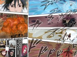 Naruto 464 Pag 14-15 by lllLinkonlll
