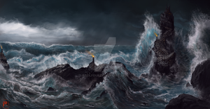 The Last Storm by Solfour