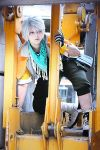 HOPE ESTHEIM - Cosplay - Brummonaut by Shinkan-Seto